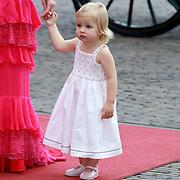 NLD/Apeldoorn/20070901 - Viering 40ste verjaardag Prins Willem Alexander, Willem Alexander, Alexia