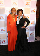 l to r: Susan L. Taylor and Oprah Winfrey at The National CARES Mentoring Movement Gala held at ESPACE on December 2, 2008 in NYC..National CARES is a mentor-recruitment movement that works ti fill the pipeline of youth-supporting organizations throughout the country with mentors. Its mission is to save a generation by outting a caring adult in the life of every at-risk child and those who have already fallen in peril.