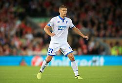 Hoffenheim's Andrej Kramaric
