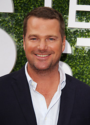 The CBS 2017 Summer TCA & Soiree at CBS Sudios in Studio City, California on 8/1/17. 01 Aug 2017 Pictured: Chris O'Donnell. Photo credit: River / MEGA TheMegaAgency.com +1 888 505 6342