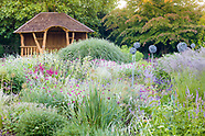 Bluebell Cottage Gardens - Late June
