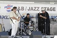 2007-09-03 Pat Jaynes & The Hurricanes