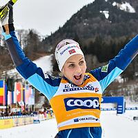 Langlauf, Weltcup Oberstdorf