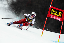 CZAPSKA Zuzanna of Poland competes during the 6th Ladies'  GiantSlalom at 55th Golden Fox - Maribor of Audi FIS Ski World Cup 2018/19, on February 1, 2019 in Pohorje, Maribor, Slovenia. Photo by Vid Ponikvar / Sportida