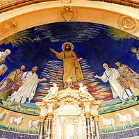 Basilica of Cosma and Domiana