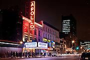 NYC: Apollo Theater, Amateur Night, Harlem