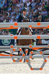 Rolf-Goran Bengtsson, (SWE), Orient Express HDC - Show Jumping Final Four - Alltech FEI World Equestrian Games™ 2014 - Normandy, France.<br /> © Hippo Foto Team - Leanjo de Koster<br /> 07-09-14