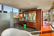 Kurth Residence by Neumann Mendro Andrulaitis Architects.