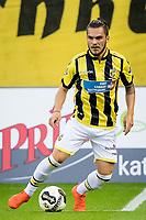 iARNHEM, Vitesse - FC Utrecht, voetbal, Eredivisie seizoen 2016-2017, 26-8-2016, Stadion de Gelredome, Vitesse speler Nathan Allan de Souza.