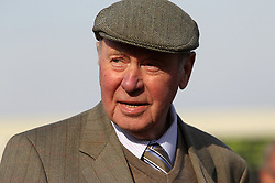 File photo dated 17-03-2011 of Trevor Hemmings.Trevor Hemmings, one of jump racing's greatest supporters and the owner of three Grand National winners, has died at the age of 86. Issue date: Tuesday October 12, 2021.
