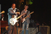 Buddy Guy and Kenny Wayne Shepherd, Los Angeles 2005