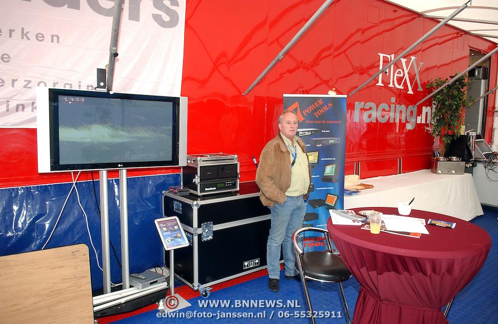 NLD/Zandvoort/20050610 - Training McGregor Porsche GT3 Cup Challenge, Willem Bos