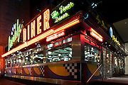 NYC: The Brooklyn Diner, 57th Street