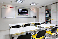 Zablotsky Academy in Lviv, Ukraine. Established in the dentist clinic of Y. Zablotskyy. Modern medical learning and training facilities.