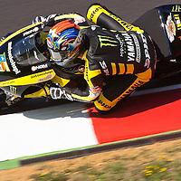 2011 MotoGP World Championship, Round 8, Mugello, Italy, 3 July 2011, Colin Edwards