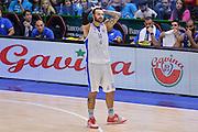 DESCRIZIONE : Eurolega Euroleague 2015/16 Group D Dinamo Banco di Sardegna Sassari - Maccabi Fox Tel Aviv<br /> GIOCATORE : Brian Sacchetti<br /> CATEGORIA : Ritratto Delusione<br /> SQUADRA : Dinamo Banco di Sardegna Sassari<br /> EVENTO : Eurolega Euroleague 2015/2016<br /> GARA : Dinamo Banco di Sardegna Sassari - Maccabi Fox Tel Aviv<br /> DATA : 03/12/2015<br /> SPORT : Pallacanestro <br /> AUTORE : Agenzia Ciamillo-Castoria/L.Canu