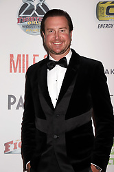 10th Annual Fighters Only World Mixed Martial Arts Awards 2018 Palms Resort & Casino Las Vegas, Nv July 3, 2018. 03 Jul 2018 Pictured: Kurt Busch. Photo credit: AGR/MEGA TheMegaAgency.com +1 888 505 6342
