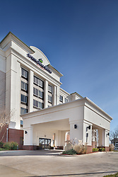 9715 Washingtonian Exterior of Spring Hill Suites hotel