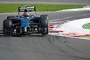 Canadian Grand Prix 2014, Kevin Magnussen, (DEN) McLaren-Mercedes