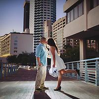 Vatsana + Mike: Engaged