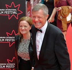 Edinburgh International Film Festival, Wednesday, 19th June 2018<br /> <br /> Opening Night Red Carpet: PUZZLE (International Premiere) <br /> <br /> Pictured: Willie Rennie<br /> <br /> (c) Aimee Todd | Edinburgh Elite media