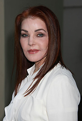 Priscilla Presley at Much Love Animal Rescue's 'Bow Wow Wow!', Los Angeles.
