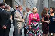 ALAN BENNETT, Celebration of the Arts. Royal Academy. Piccadilly. London. 23 May 2012.