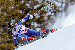 29.11.2017, Beaver Creek, USA, FIS Weltcup Ski Alpin, Beaver Creek, Abfahrt, Herren, 1. Training, im Bild Wiley Maple (USA) // Wiley Maple of the USA in action during the 1st practice run of men's Downhill of FIS Ski Alpine World Cup Beaver Creek, United Staates on 2017/11/29. EXPA Pictures © 2017, PhotoCredit: EXPA/ Johann Groder