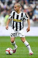 Sebastian Giovinco (Juventus)<br /> Torino 11/04/2010 Stadio Olimpico<br /> Juventus Cagliari 1-0 - Campionato di Serie A Tim 2009-10.<br /> Foto Giorgio Perottino / Insidefoto