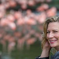 Nederland, Amsterdam, 11 mei 2017.<br />Carine Crutzen (Heerlen, 4 februari 1961) is een Nederlands actrice.<br /><br /><br /><br />Foto: Jean-Pierre Jans