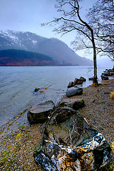 Loch Lubnaig, near Callander, The Trossachs, Scotland<br /> <br /> (c) Andrew Wilson | Edinburgh Elite media