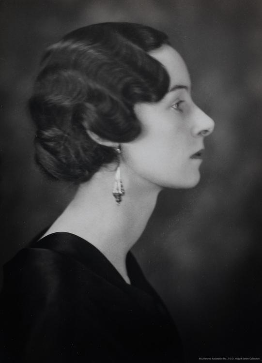 Barbara Worsley-Gough, novelist, England, UK, 1932