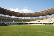 Takoradi Stadium, Ghana 2011