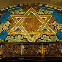 Rykestrasse Synagogue Berlin