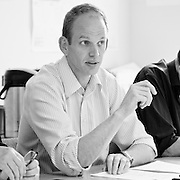 James Roach, Project Architect, Berman Guedes Stretton