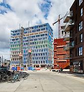 Frihavns Tårnet 08 - 14.07.16 (2 klip)