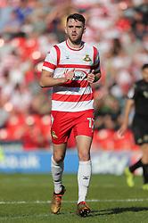 Doncaster Rovers' Ben Whiteman