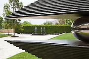 Cerritos Sculpture Garden