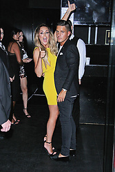 © Licensed to London News Pictures. 04/09/2014, UK. Charlotte Crosby, In The Style - Party, Project Club London, London UK, 04 September 2014. Photo credit : Brett D. Cove/Piqtured/LNP