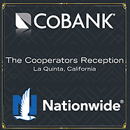NCFC The Cooperators Reception