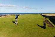 Balcomie Links - Crail Golfing Society