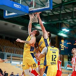 20201108: SLO, Basketball - ABA League 2020/21, KK Koper Primorska vs Crvena Zvezda MTS