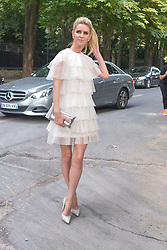Nicky Hilton arriving at the Giambattista Valli show during Haute Couture Paris Fashion Week Fall/Winter 2018/19 in Paris, France on July 02, 2018. Photo by Julien Reynaud/APS-Medias/ABACAPRESS.COM