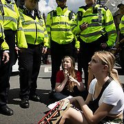 Youth Strike 4 the Climate May 2019