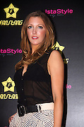SHANGHAI, CHINA - JULY 02: (CHINA OUT) <br /> <br /> Actress Katie Cassidy Visits Shanghai<br /> <br /> American Actress Katie Cassidy attends meeting with fans at Parkyard Hotel on July 2, 2013 in Shanghai, China.<br /> ©Exclusivepix