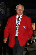 28 August 2006: Hall of Famer Efrain Chico Chacurian. The National Soccer Hall of Fame Induction Ceremony was held at the National Soccer Hall of Fame in Oneonta, New York.