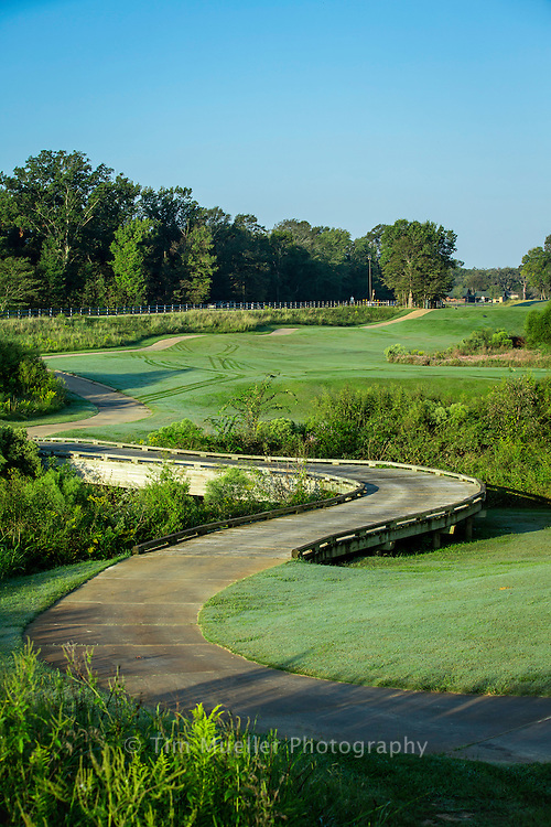 Black Bear Golf Course is a Louisiana State Parks golf course and is part of Louisiana's Audubon Golf Trail. Launched in 2006, Black Bear is a 7,200 yard championship course ranked as a GolfDigest America's Best in 2007 and one of Golfweek Magazine's BEST Courses for 2009.