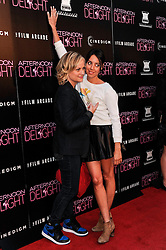 19.08.2013, ArcLight Hollywood, Hollywood, USA, Filmpremiere, Afternoon delight, im Bild Actresses Amy Poehler and Aubrey Plaza // during photocall for the movie Rush at the Villa Magna Hotel, Madrid, Spain on 2013/08/19. EXPA Pictures © 2013, PhotoCredit: EXPA/ Newspix/ MediaPunch Inc<br /> <br /> ***** ATTENTION - for AUT, SLO, CRO, SRB, BIH, TUR, SUI and SWE only *****