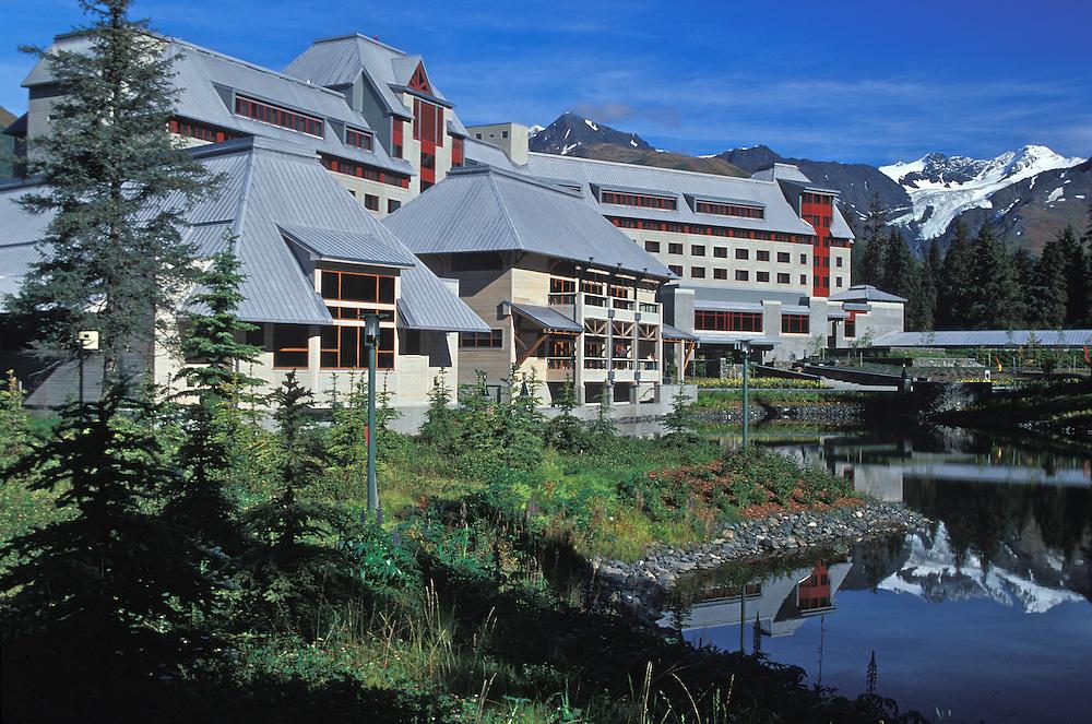 Alyeska Resort, Girdwood, Alaska