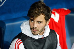 June 19, 2018 - Saint Petersburg, Russia - Aleksandr Erokhin of Russia national team during the 2018 FIFA World Cup Russia group A match between Russia and Egypt on June 19, 2018 at Saint Petersburg Stadium in Saint Petersburg, Russia. (Credit Image: © Mike Kireev/NurPhoto via ZUMA Press)